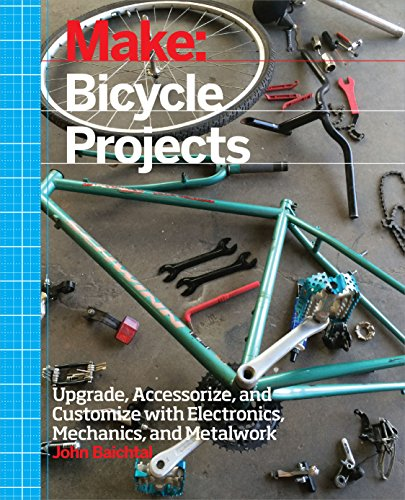 Make: Bicycle...
