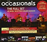 The Occasionals - Full Set of Basic Scottish Ceilidh Dances [DVD] [2009] [Reino Unido]