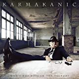 Songtexte von Karmakanic - Who's the Boss in the Factory?