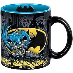 ABYstyle abymug205–Dc Comics–Batman Action