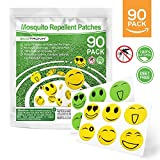 Best Bug Repellent For Campings - Natural Mosquito Repellent Patches By ECOTRONIK® – Deet-Free Review
