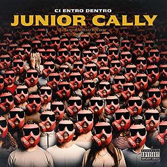 design innovativo c6f49 21004 Si chiama gioia [Explicit] di JUNIOR CALLY su Amazon Music ...