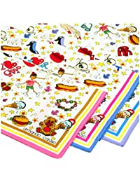 """Pinocchio"" handkerchiefs - 3 units"