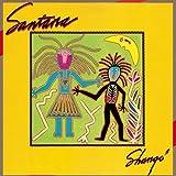 Santana: Shango (Audio CD)