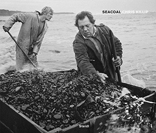 Chris Killip: Seacoal por Chris Killip