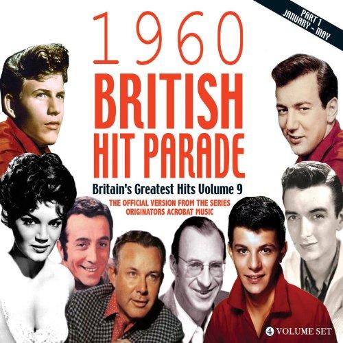 The 1960 British Hit Parade Part 1