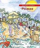 Pequeña historia de Picasso (Petites històries nº 4)