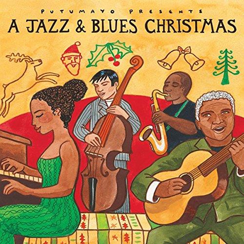 A Jazz & Blues Christmas