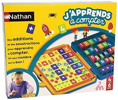 Nathan - J'apprends