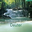 Reiki Hands of Love [Import allemand]