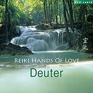 Reiki Hands of Love [Import allemand]