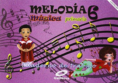 Descargar Libro Ep 6 - Musica Cuad. - Melodia de Aa.Vv.