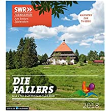 Die Fallers 2018: Die SWR Schwarzwaldserie