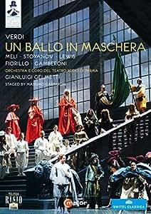 Tutto Verdi: Un Ballo in Maschera