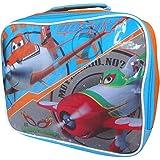 Personalised Boys Disney Pixar Planes School Lunch Travel Bag