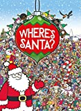 Where's Santa? (Buster Activity)