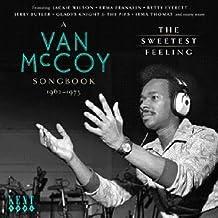 The Sweetest Feeling A Van Mccoy Songbook 1962-1973