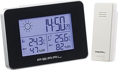Aldi Kühlschrank Thermometer : Thermometer wetterstationen amazon