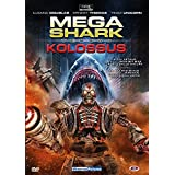 mega shark vs. kolossus DVD Italian Import by kate avery