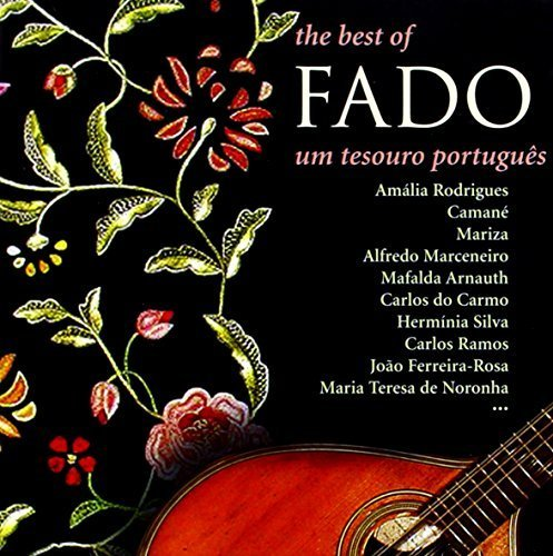 Best of Fado: Tesouro Portugues / Various by BEST OF FADO: TESOURO PORTUGUES