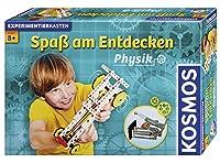 Kosmos 661045 - Spaß am Entdecken, Physik [Spielzeug]