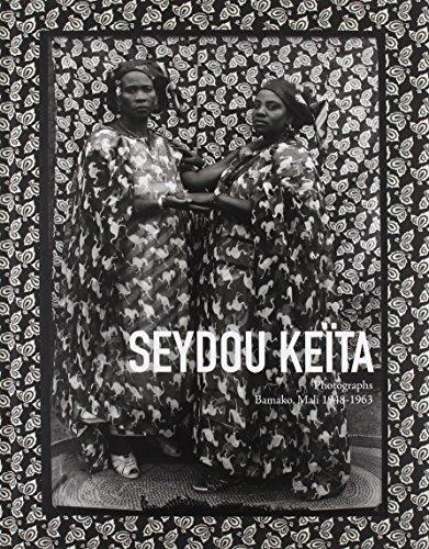 Seydou Keïta : Photographies Bamako, Mali 1948-19...