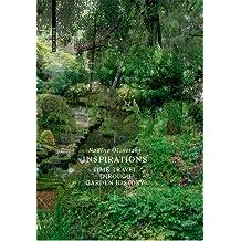 Inspirations: A Time Travel through Garden History