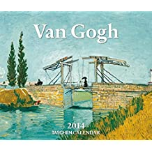 14 van Gogh (Taschen Tear-off Calendars)