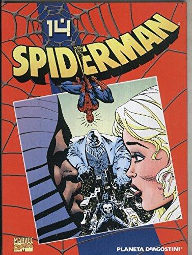 coleccionable-spiderman-volumen-1-numero-14
