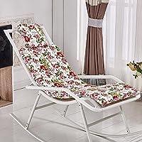 New day®-Rattan sedia a dondolo che si trova sedia cuscino sedia a dondolo cuscino culla sedia cuscino , c