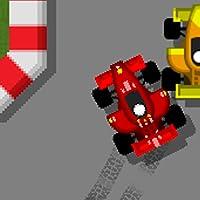 Retro Racing(Kindle Tablet Edition)