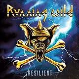 Running Wild: Resilient [Vinyl LP] (Vinyl)