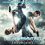 "Never Let You Down (From The ""Insurgent"" Soundtrack) [feat. Lykke Li]"
