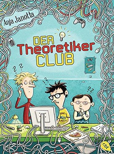 Preisvergleich Produktbild Der Theoretikerclub (Die Theoretikerclub-Reihe, Band 1)