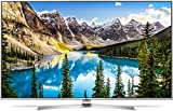 LG 55UJ701V - Smart TV de 55' (Ultra HD 4K, WebOS 3.5, TV LED HDR, DVB-T2/C/S2, Audio 20W, WiFi), Color Plata