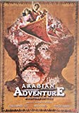 Arabian Adventure (1979) Christopher Lee...
