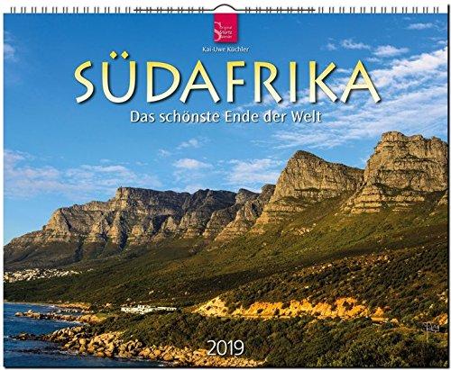 GF-Kalender SÜDAFRIKA - Das schönste Ende der Welt 2019