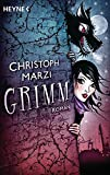 Grimm: Roman