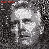 Roger Taylor: Fun on Earth [Vinyl LP] (Vinyl)