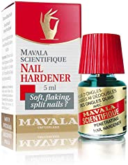 Mavala Scientifique Nail Hardener 5 Ml, Pack of 1