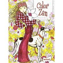 Color zen Sarah Kay