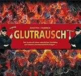Glutrausch - Grillbuch - Bernd Rudnick, Wolf Angsten