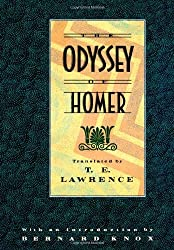 The Odyssey of Homer: Translated by T.E. Lawrence: Newly Translated into English Prose by Homer (1991-07-25)