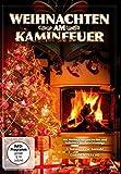 Weihnachten am Kaminfeuer