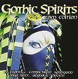 Gothic Spirits-Ebm Edition
