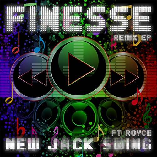 Finesse (Remix EP) - Finesse Swing