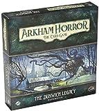 Fantasy Flight Games FFGAHC02 The Dunwich Legacy Arkham Horror LCG Expansion Card Game