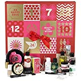 The Body Shop - Bodyshop - Advent Calendar - Adventskalender - Beauty Lies Within - XXL-Size - Gold - Beauty - Luxus - Kalender