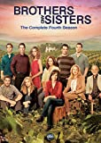 Brothers & Sisters: Complete Fourth Season [Import USA Zone 1]