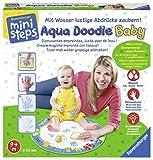 Ravensburger 04540 Aqua Doodle Baby Ministeps Spiel von Ravensburger Spieleverlag